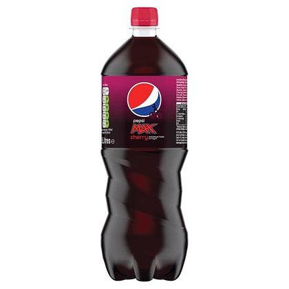 Pepsi 1.5ltr Cherry Pepsi Max
