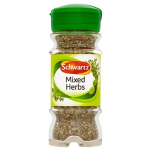 Schwartz 9g Mixed Herbs