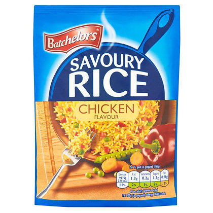 Batchelors 120g Savoury Chicken Rice