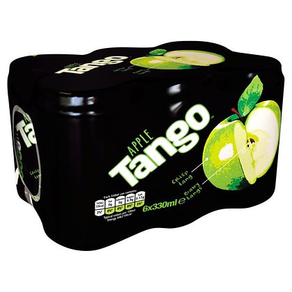 Tango 6pk Apple