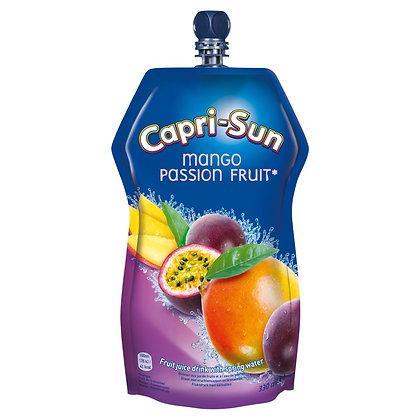 Capri-Sun 330ml Mango Passionfruit
