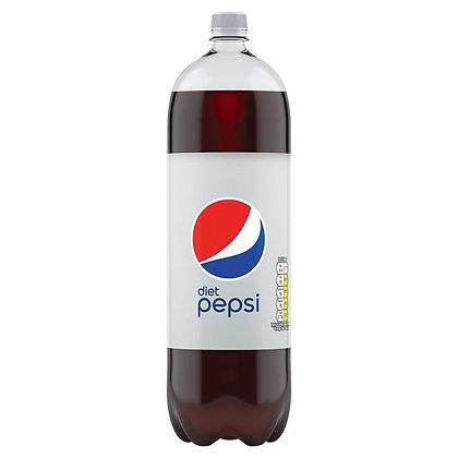 Pepsi 2ltr Diet