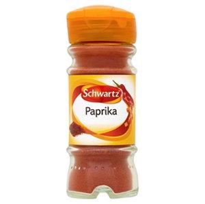 Schwartz 34g Paprika