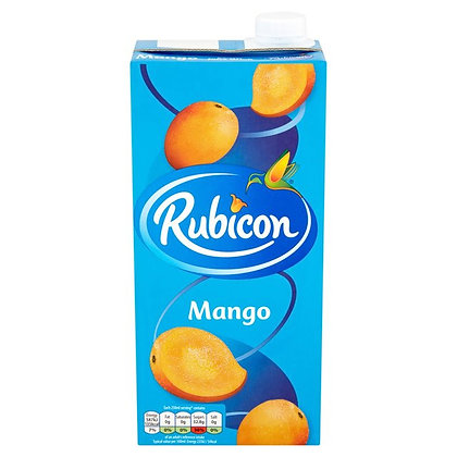 Rubicon 1l Mango Juice Drink