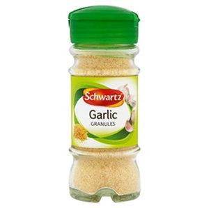 Schwartz 47g Garlic Granules