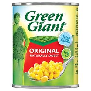Green Giant 198g Original Sweetcorn