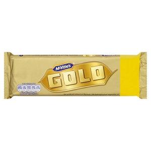 McVitie's 8/6 Gold Bars