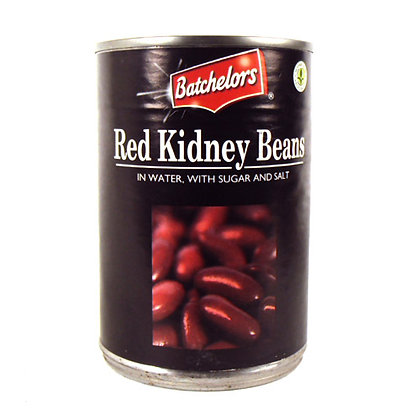 Batchelors 400g Red Kidney Beans