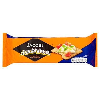 Jacob's 150g KrackaWheat
