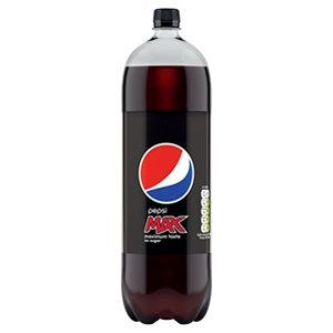 Pepsi 2ltr Max