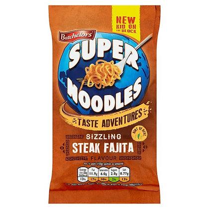 Batchelors 100g Fajita Super Noodles