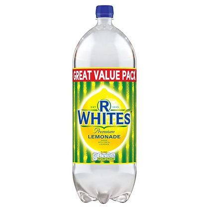 R Whites 3ltr Lemonade