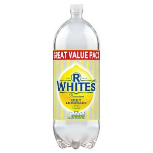 R Whites 3ltr Diet Lemonade
