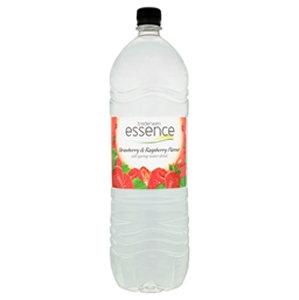 Trederwen 2l Strawberry/ Raspberry Still Water