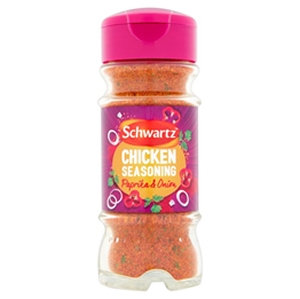 Schwartz 50g Chicken Perfect Shake
