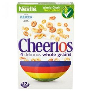 Nestle 375g Cheerios