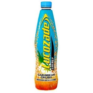 Lucozade 1ltr Energy Orange Crush