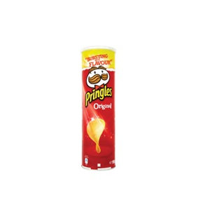 Pringles 200g Original
