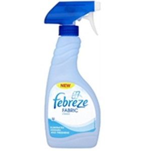 Febreze 500m Classic Fabric Refresh