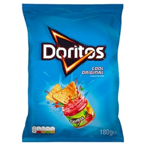 Doritos 180g Cool Original Doritos