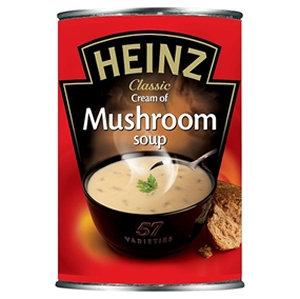 Heinz 400g Mushroom Soup