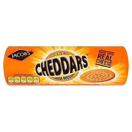 Jacob's 150g Cheddars
