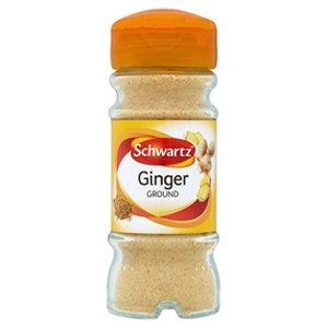 Schwartz 26g Ground Ginger