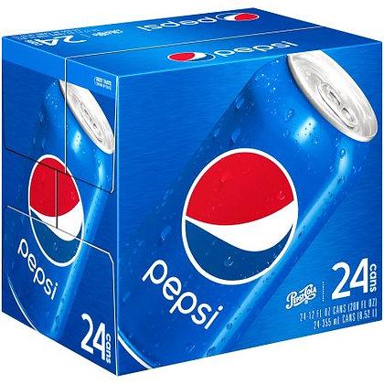 Pepsi 24pk Pepsi