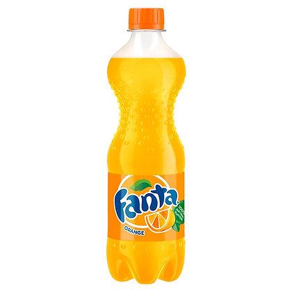 Fanta 500ml Orange