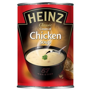 Heinz 400g Chicken Soup