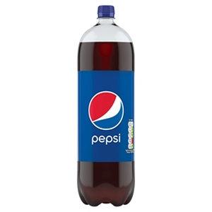 Pepsi 2ltr Original