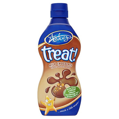 Askeys 325g Milk Chocolate Treats