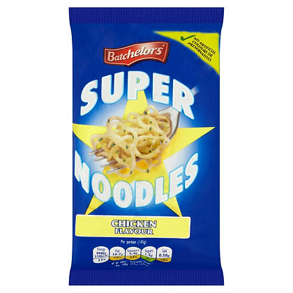 Batchelors 90g Chicken Super Noodles