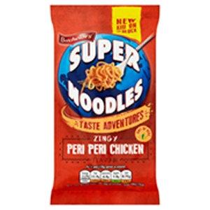 Batchelor's 100g Peri Peri Super Noodles