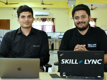 India: After 9 applications, this startup won YC support to upskill engineers