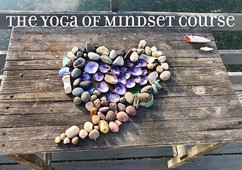The Yoga of Mindset Course - The First Two Tools and the Development of Willpower