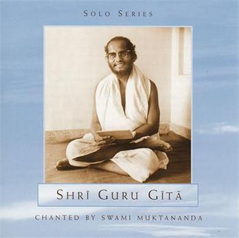 Shri Guru Gita - Baba Muktananda solo