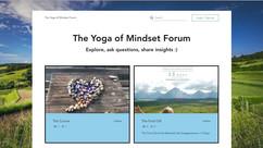 Q & A Member Forum