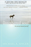 The Untethered Soul - the journey beyond yourself
