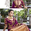 Thumbnail: Heavy Designer Saree In Bright Purple Color with Art Silk Fabricated