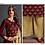 Thumbnail: Phillauri Patiyala Salwar Kameez Ready to Ship Red Color
