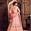 Thumbnail: Pink Color Zikkra Lehenga Choli