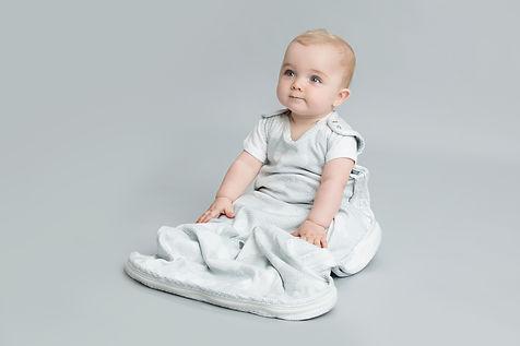 British Baby Box   Products   Superlove Merino Sleepbag
