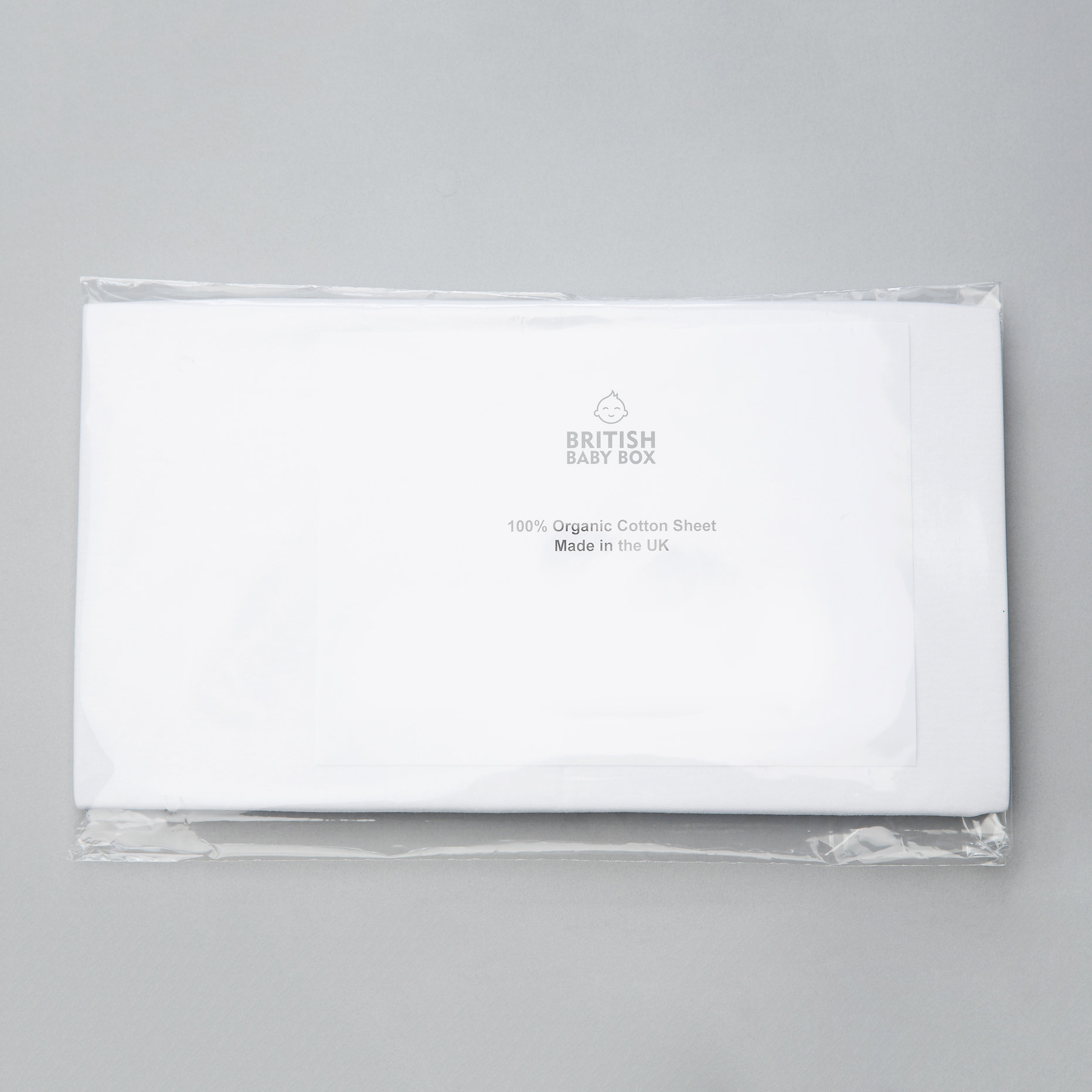 our 100 organic cotton fitted sheet is especially created to fit your british baby box mattress