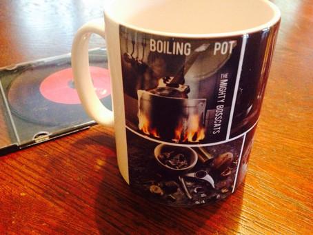 Boiling Pot Mug