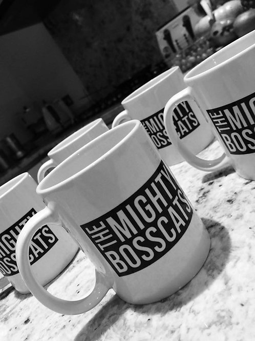 Bosscats mug