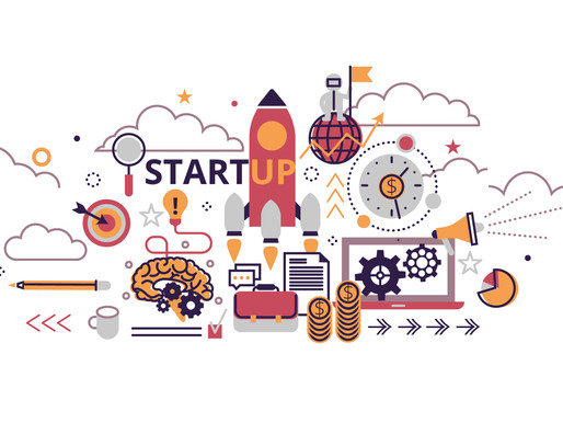 Startup Marketing Wrap Up: October/November