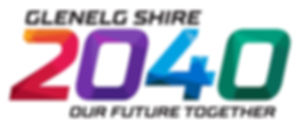 Glenelg Shire_2040 Logo Colour with Tagl