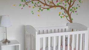 סדינית תינוקות לעריסה ולמיטה