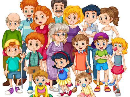 ילדים וחגים
